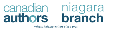 Canadian Authors Association Niagara Branch